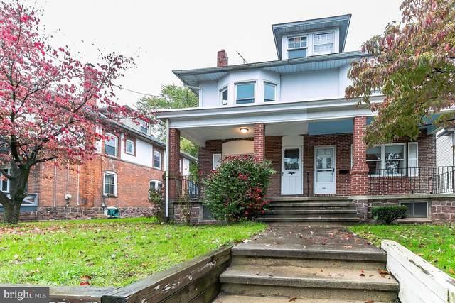 232 S Hanover Street, POTTSTOWN, PA 19465 (#PACT520006) :: REMAX Horizons