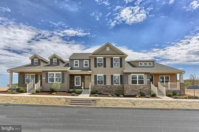 1150 Lonberry Drive, HARRISBURG, PA 17111 (#PADA127290) :: The Heather Neidlinger Team With Berkshire Hathaway HomeServices Homesale Realty