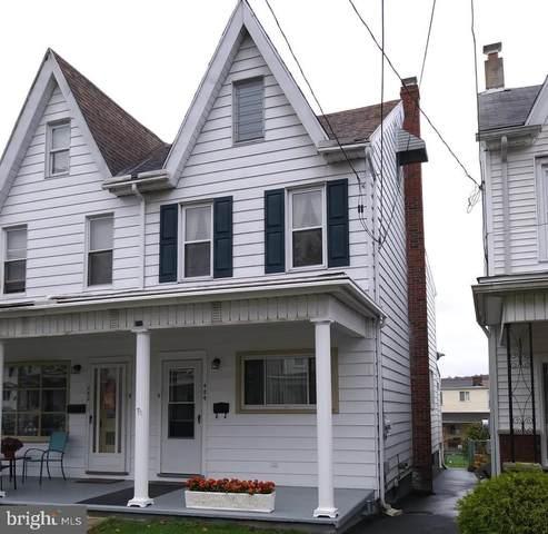 484 W Frack Street, FRACKVILLE, PA 17931 (#PASK133036) :: The Dailey Group
