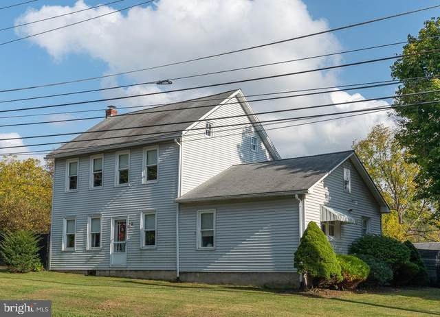 206 E Moorestown Road, WIND GAP, PA 18091 (#PANH107250) :: Bowers Realty Group