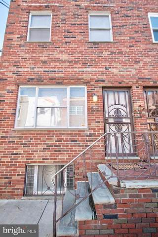 2509 S Sartain Street, PHILADELPHIA, PA 19148 (#PAPH950818) :: Nexthome Force Realty Partners