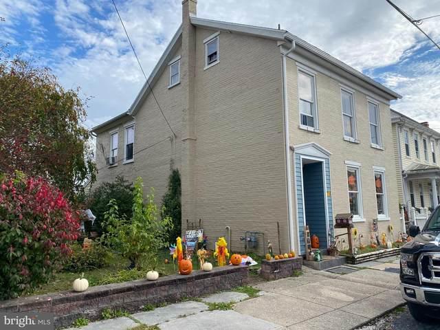 714 S Railroad Street, MYERSTOWN, PA 17067 (#PALN116550) :: The Joy Daniels Real Estate Group