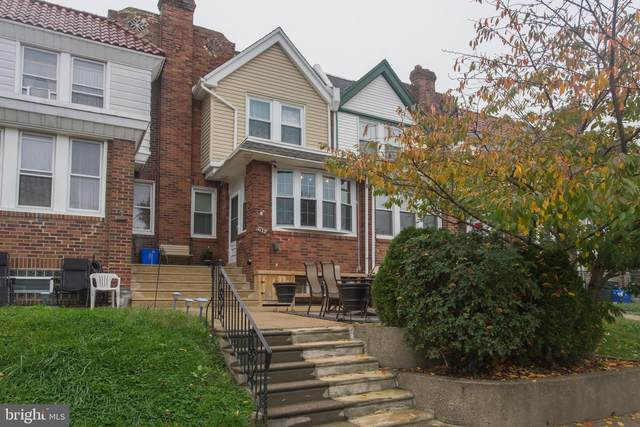 7133 Cottage Street, PHILADELPHIA, PA 19135 (#PAPH950846) :: Linda Dale Real Estate Experts