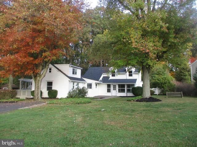 612 Kings Road, YARDLEY, PA 19067 (#PABU510602) :: Blackwell Real Estate