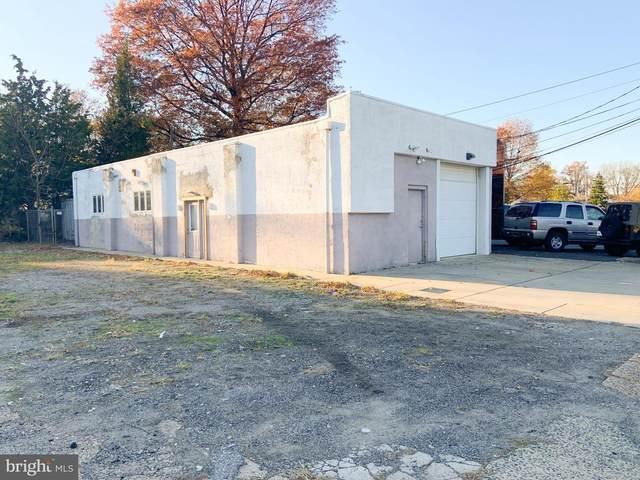 138 Black Horse Pike, MOUNT EPHRAIM, NJ 08059 (#NJCD406318) :: Premier Property Group
