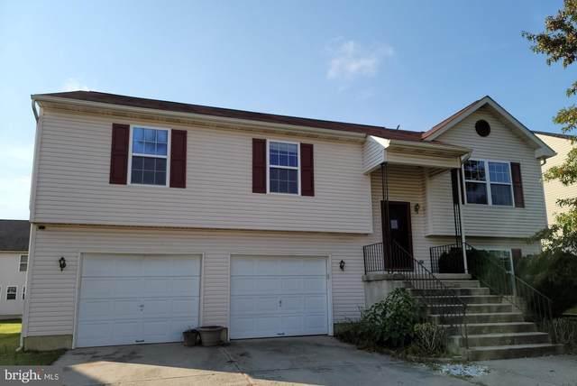 364 I R Bryant Way, LAWNSIDE, NJ 08045 (#NJCD406320) :: Holloway Real Estate Group