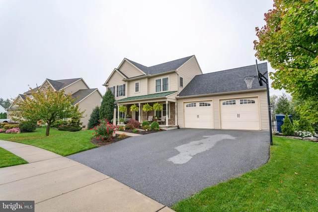 355 Enterprise Drive, BIRD IN HAND, PA 17505 (#PALA172874) :: John Smith Real Estate Group