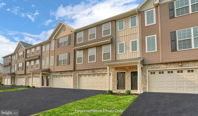 563 Brook Shire Court, MECHANICSBURG, PA 17055 (#PACB129448) :: The Craig Hartranft Team, Berkshire Hathaway Homesale Realty