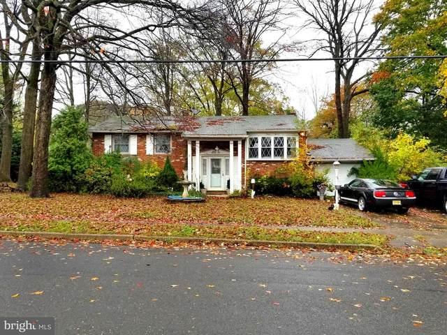 1100 S Browning Avenue, SOMERDALE, NJ 08083 (#NJCD406326) :: Erik Hoferer & Associates