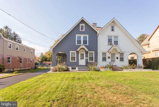 38 S Woodlawn Avenue, ALDAN, PA 19018 (#PADE530814) :: Certificate Homes