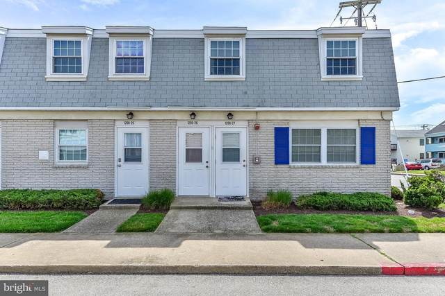 1200 Edgewater Avenue #26, OCEAN CITY, MD 21842 (#MDWO118144) :: The Gold Standard Group