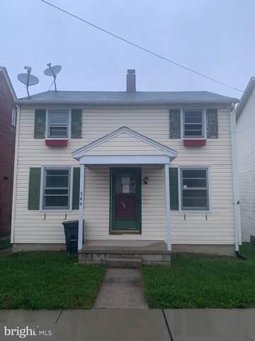 544 Locust Street, HANOVER, PA 17331 (#PAYK148380) :: The Dailey Group