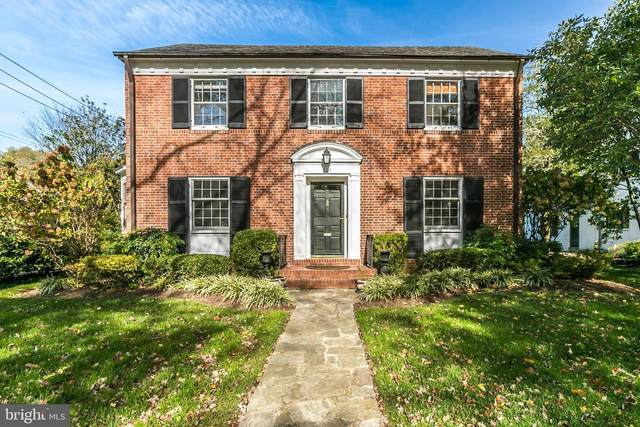 104 Enfield Road, BALTIMORE, MD 21212 (#MDBA529792) :: Great Falls Great Homes