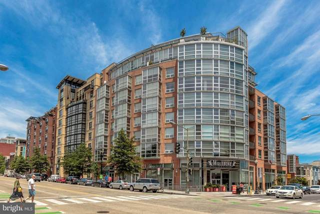 2125 14TH Street NW #629, WASHINGTON, DC 20009 (#DCDC494698) :: Fairfax Realty of Tysons