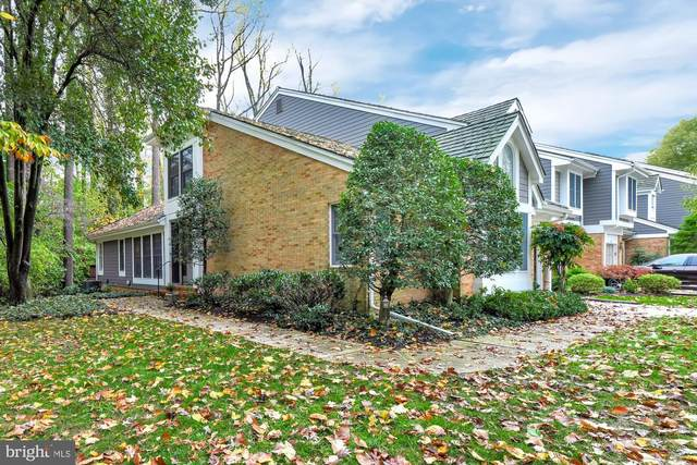 9 Red Cedar Court, PIKESVILLE, MD 21208 (#MDBC511516) :: The Sky Group