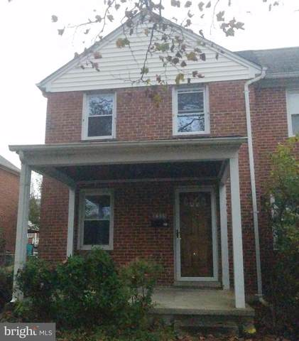 8335 Hillendale Road, BALTIMORE, MD 21234 (#MDBC511518) :: The Putnam Group