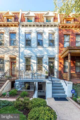 1354 E Capitol Street NE, WASHINGTON, DC 20003 (#DCDC494700) :: AJ Team Realty