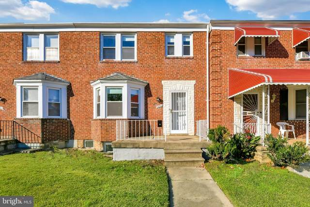 1404 Kingsway Road, BALTIMORE, MD 21218 (#MDBA529796) :: Mortensen Team