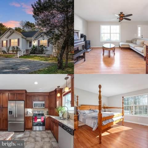 312 Greenbank Road, FREDERICKSBURG, VA 22406 (#VAST226840) :: RE/MAX Cornerstone Realty