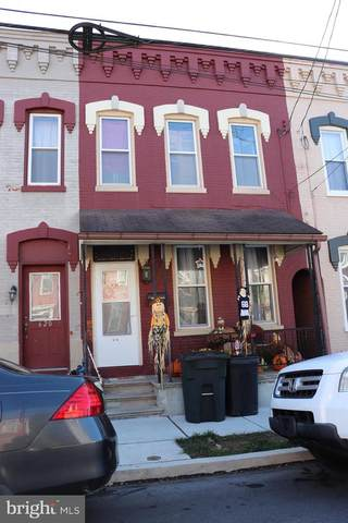 618 Walnut Street, COLUMBIA, PA 17512 (#PALA172882) :: Realty ONE Group Unlimited