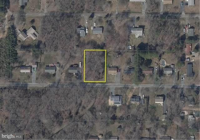 Lot 27 Tennessee Road, STEVENSVILLE, MD 21666 (MLS #MDQA145810) :: Maryland Shore Living | Benson & Mangold Real Estate