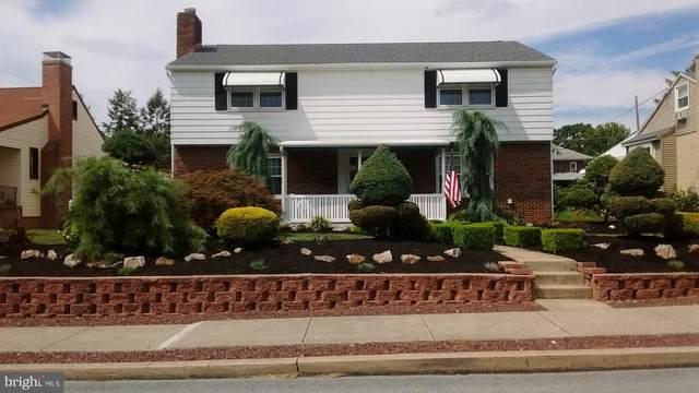 705 Euclid Avenue, TEMPLE, PA 19560 (#PABK366510) :: EXP Realty
