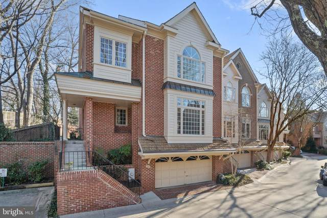 5823 Madaket Road, BETHESDA, MD 20816 (#MDMC732594) :: Berkshire Hathaway HomeServices McNelis Group Properties