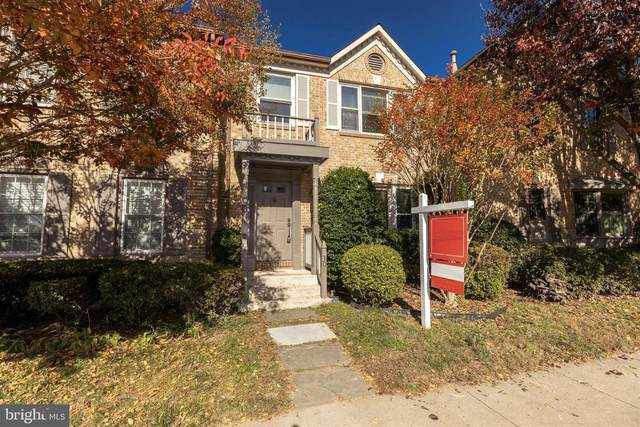 7307 Mallory Lane, ALEXANDRIA, VA 22315 (#VAFX1164726) :: The MD Home Team