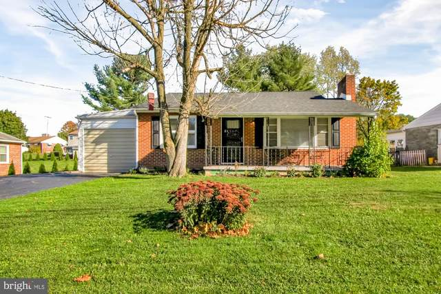 2345 Derry Road, YORK, PA 17408 (#PAYK148392) :: The Jim Powers Team