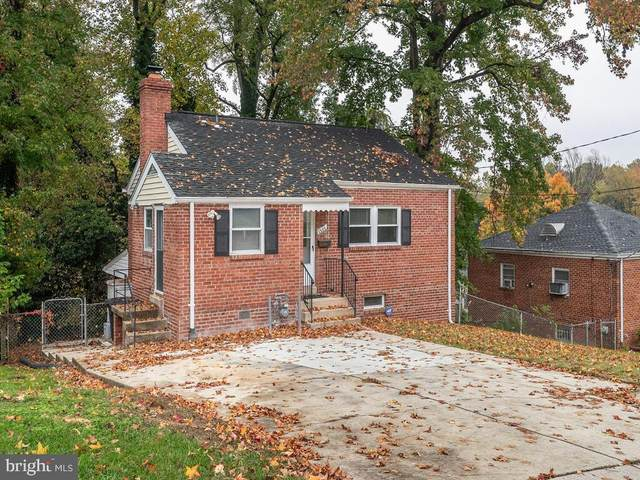 2606 Catskill Street, TEMPLE HILLS, MD 20748 (#MDPG586450) :: The Gold Standard Group
