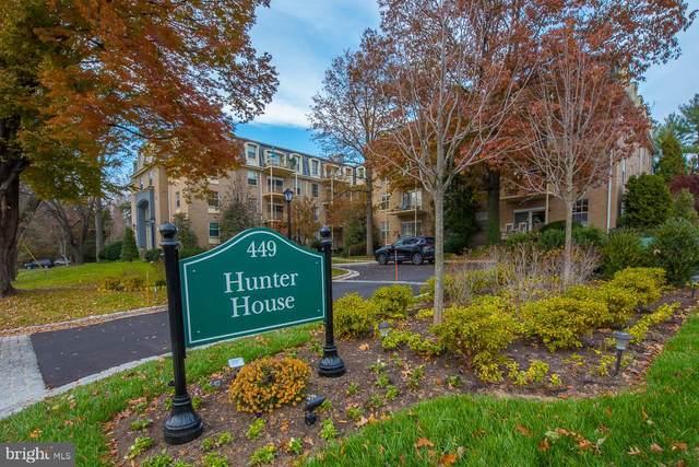 449 W Montgomery Avenue #111, HAVERFORD, PA 19041 (#PAMC669316) :: Erik Hoferer & Associates