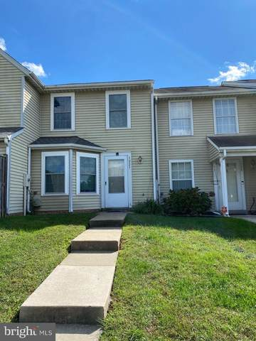 1227 Musket Court #41, BELCAMP, MD 21017 (#MDHR253638) :: Gail Nyman Group