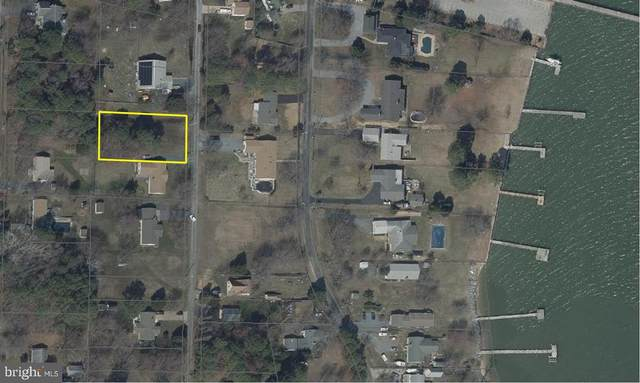 lot 35 and 37 Long Point Road, STEVENSVILLE, MD 21666 (MLS #MDQA145814) :: Maryland Shore Living | Benson & Mangold Real Estate