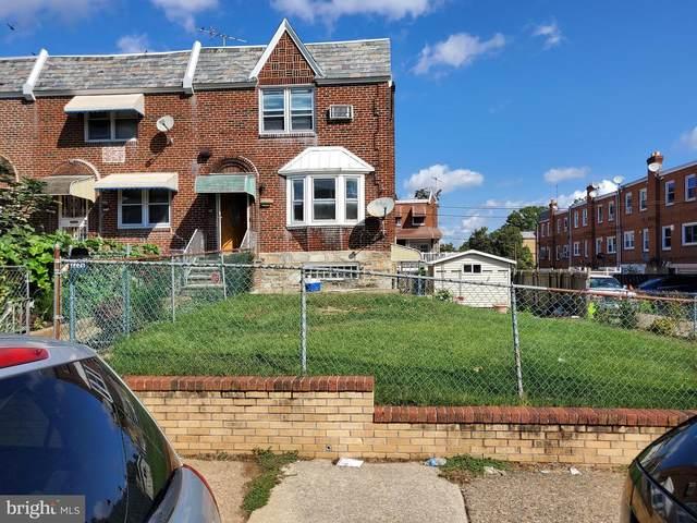 2257 Disston Street, PHILADELPHIA, PA 19149 (#PAPH950990) :: Better Homes Realty Signature Properties