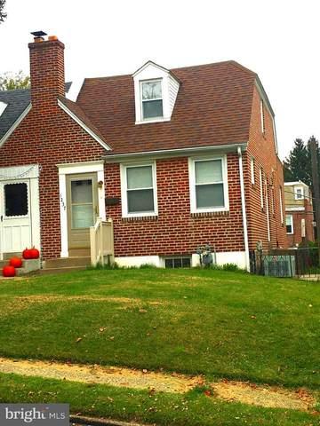 1237 Bryan Street, DREXEL HILL, PA 19026 (#PADE530848) :: HergGroup Greater Washington