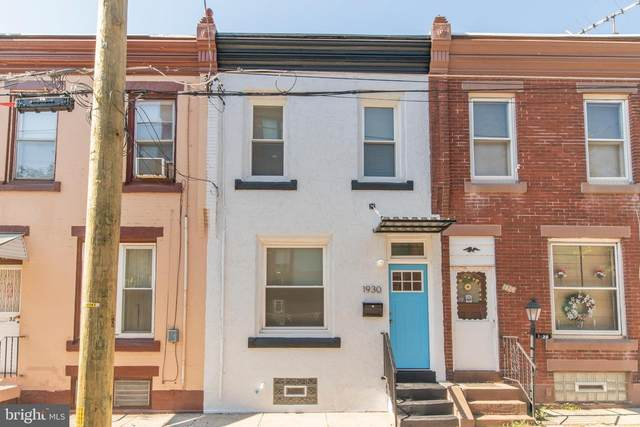 1930 E Hazzard Street, PHILADELPHIA, PA 19125 (#PAPH950996) :: Blackwell Real Estate