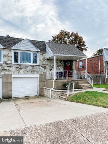 1958 Morrell Street, PHILADELPHIA, PA 19115 (#PAPH951004) :: Better Homes Realty Signature Properties