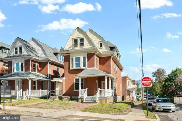 207 South Avenue, MEDIA, PA 19063 (#PADE530852) :: REMAX Horizons