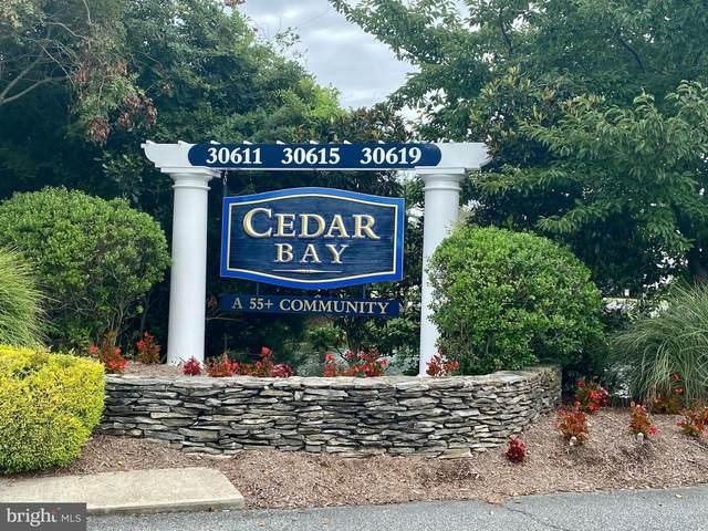 30619 Cedar Neck Road #1305, OCEAN VIEW, DE 19970 (#DESU172368) :: REMAX Horizons