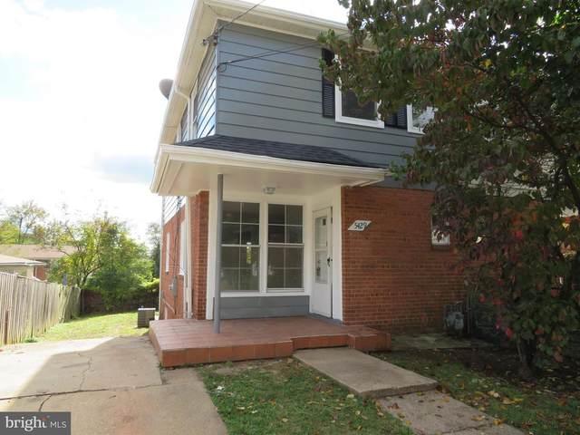 5429 Macbeth Street, HYATTSVILLE, MD 20784 (#MDPG586458) :: Blackwell Real Estate