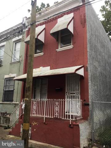 2612 W Seltzer Street, PHILADELPHIA, PA 19132 (#PAPH951016) :: Nexthome Force Realty Partners