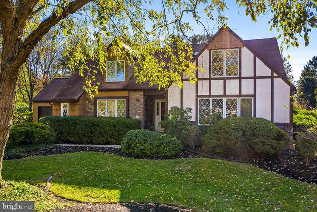 39 Laurel Wood Drive, LAWRENCEVILLE, NJ 08648 (#NJME304020) :: Holloway Real Estate Group