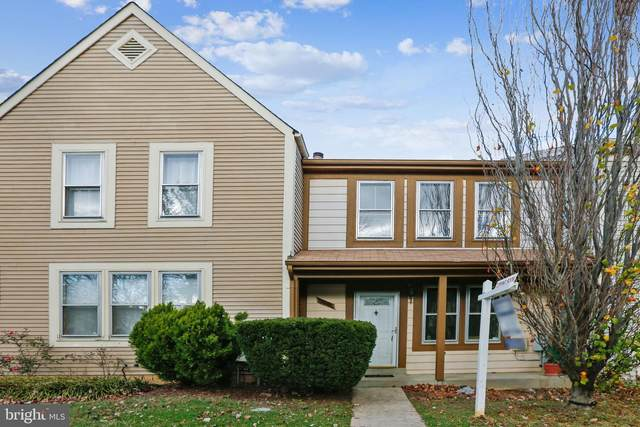 3602 Silver Spruce Circle, BURTONSVILLE, MD 20866 (#MDMC732612) :: Great Falls Great Homes