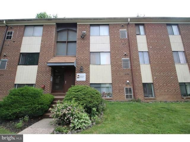 9921 Bustleton Avenue B1, PHILADELPHIA, PA 19115 (#PAPH951026) :: The Dailey Group