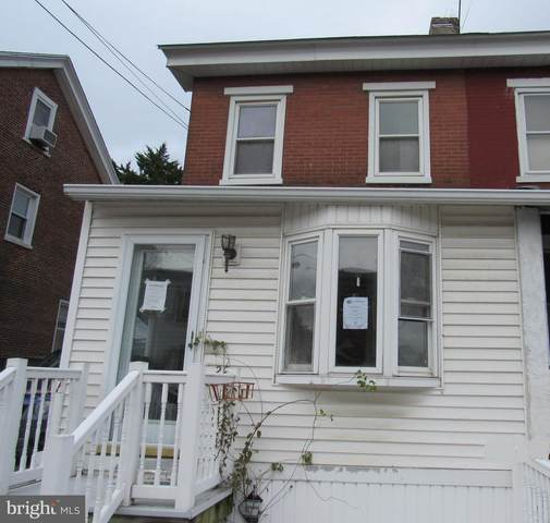 22 Upland Avenue, BROOKHAVEN, PA 19015 (#PADE530860) :: REMAX Horizons