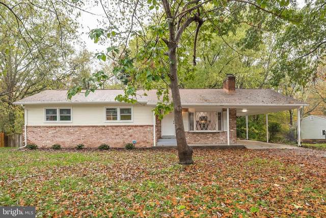 2715 Moran Drive, WALDORF, MD 20601 (#MDCH219004) :: The Dailey Group