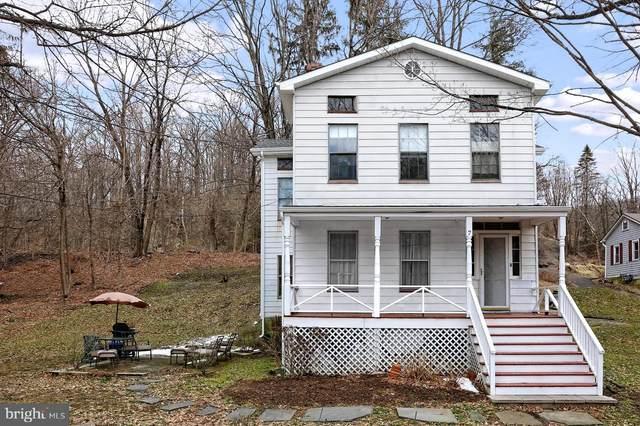 7 Church Street, GLEN GARDNER, NJ 08826 (#NJHT106694) :: Daunno Realty Services, LLC