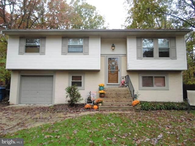 1212 Iris Avenue, WILLIAMSTOWN, NJ 08094 (#NJGL266926) :: Keller Williams Real Estate