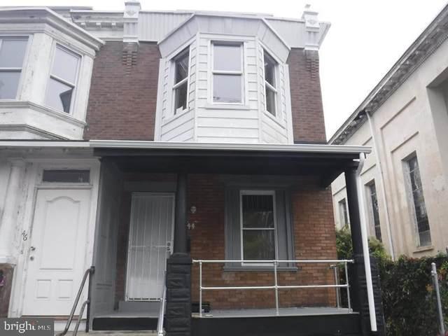 44 E Price Street, PHILADELPHIA, PA 19144 (#PAPH951038) :: Bob Lucido Team of Keller Williams Integrity