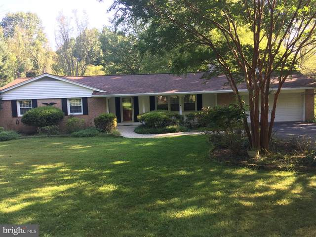10620 Breezewood Drive, WOODSTOCK, MD 21163 (#MDHW287272) :: The Redux Group